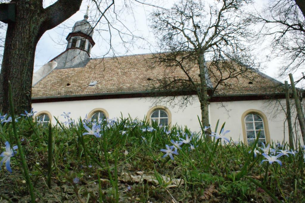 Kirche Ensheim